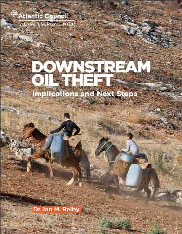 Downstream Oil Theft: Implications and Next Steps Cover Image