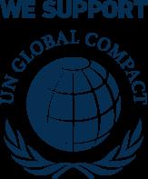 UN Global Compact Endorser Logo