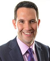 Dr. Ian Ralby Image
